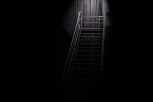 Soñar con escaleras significado