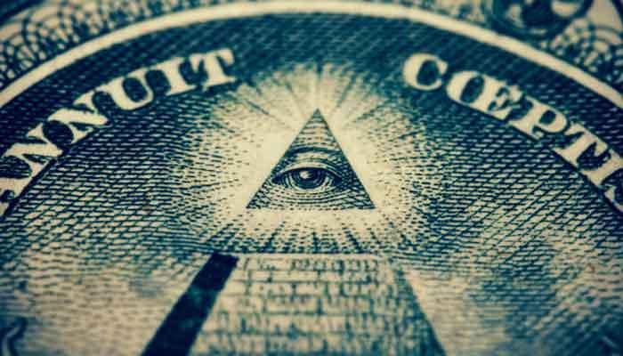 La Sociedad Verde y Roja: sociedad secreta de China que lucha contra los Illuminati