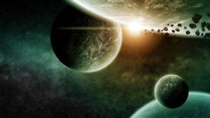 Tal Vez Decenas De Miles De Mundos Habitados En Nuestra Galaxia