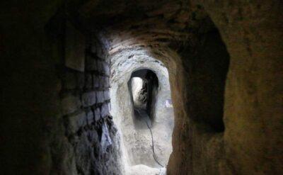 Samen: Una ancestral ciudad subterránea en Irán que revela sus secretos