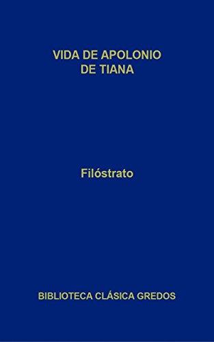 Apolonio de Tiana: el «Jesús Griego».