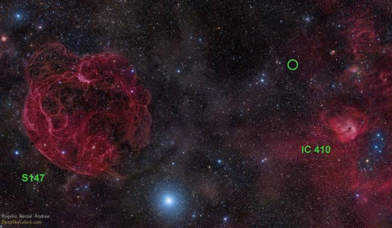 Astrónomos detectan una señal proveniente del cosmos cada 157 días.