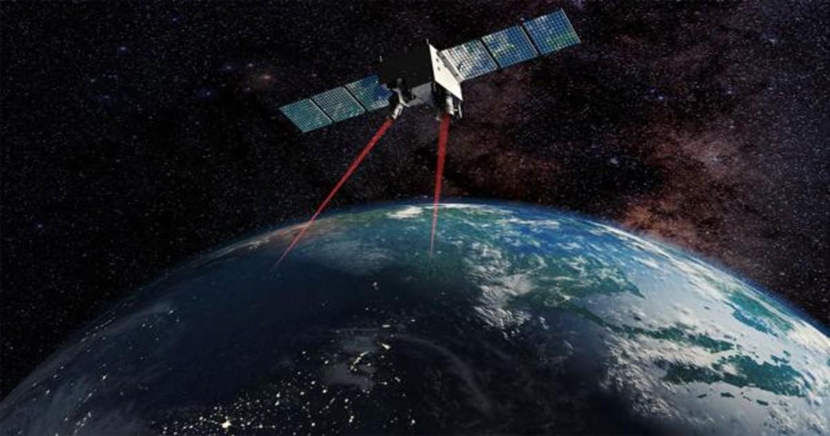 China logra enviar una clave imposible de descifrar a través del espacio