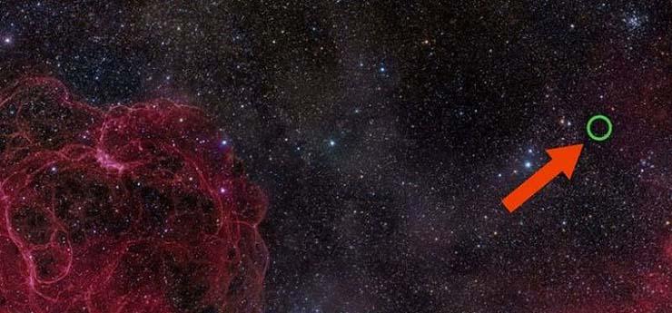 patron oculto senal espacio - Científicos descubren un patrón oculto en una misteriosa señal del espacio