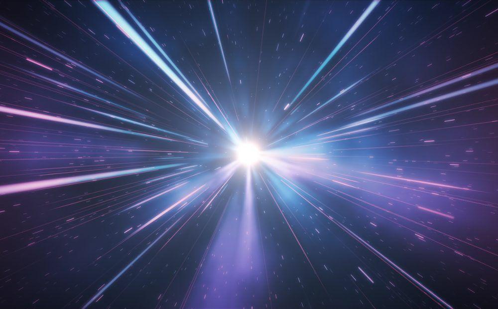 Destellos misteriosos provienen del espacio cada 157 días