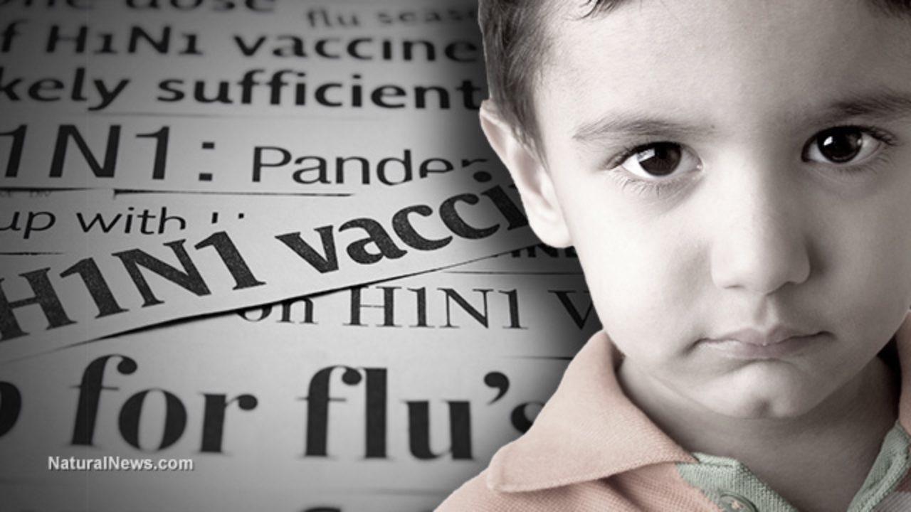 El día que Reino Unido tuvo que compensar a cientos de niños con daño cerebral por vacuna contra H1N1