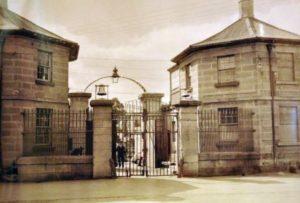 Capilla Penitenciaria Hobart