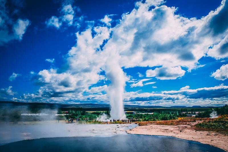 Erupción nueva del Yellowstone es una de las más grandes de todos los tiempos