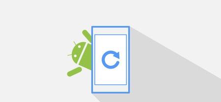 Información sobre la aplicación de Android. Actualizar articulos