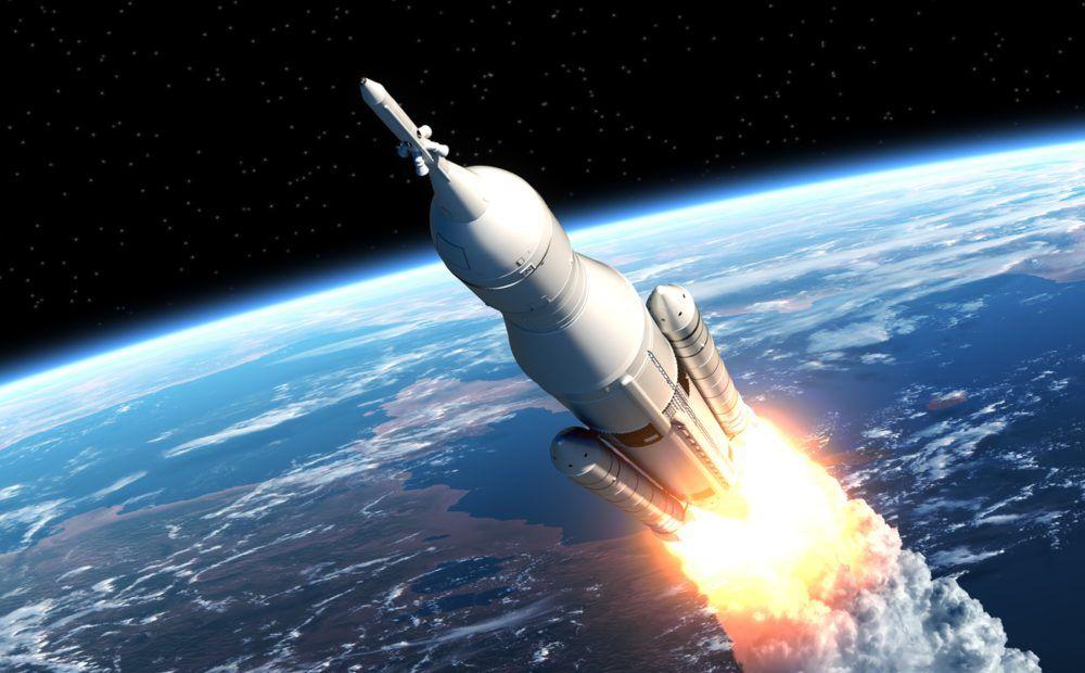 La guerra en el espacio: una realidad más cercana de lo que parece