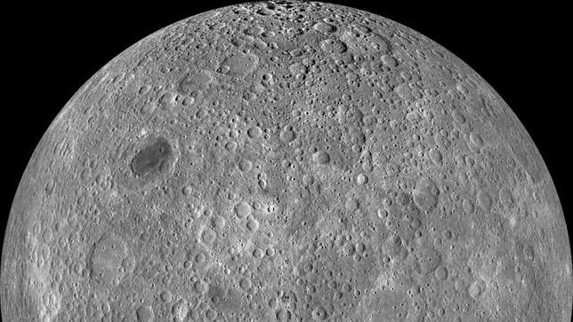 La Luna: ¿por qué tendriamos que edificar un acelerador de partículas allí?
