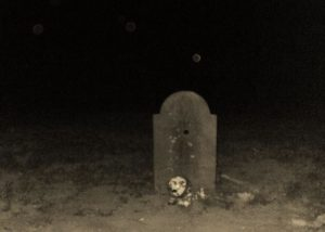 Las Leyendas Detrás Del Cementerio De Gilson Road