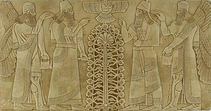 Los Anunnaki y los misterios ocultos del Lago Titicaca: ¿antiguo contacto entre Sumeria y Sudamérica?.
