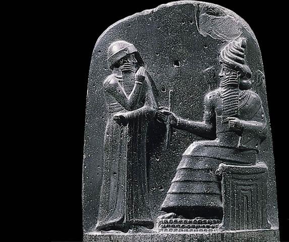 Marduk: dios babilónico que reinó encima del caos de una guerra Anunnaki (VÍDEO).