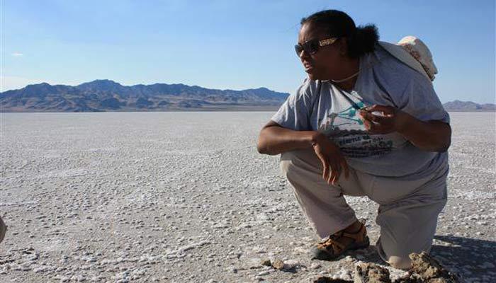 Marte: para colonizarlo debemos modificar nuestro ADN