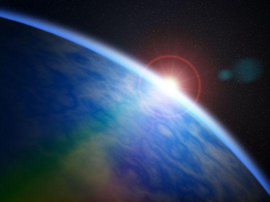 Más mundos semejantes a la Tierra pueden ser habitables si consideramos el polvo en el aire.