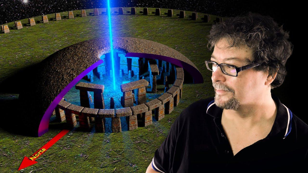 ✨ Nuevo Descubrimiento en Stonehenge