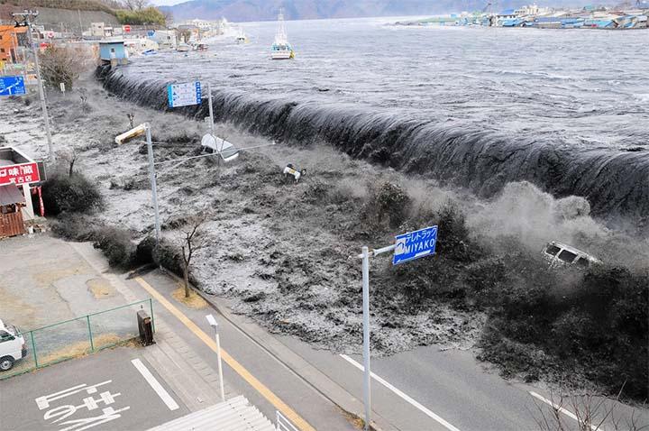 ¿Por qué el Cinturón de Fuego del Pacífico es tan peligroso?.