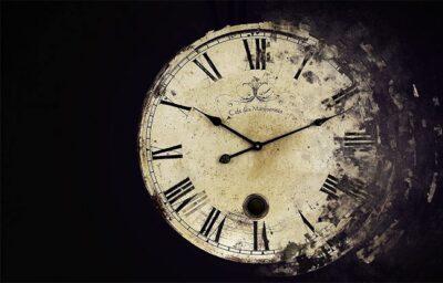 Qué significa ver la misma hora todos los días?.