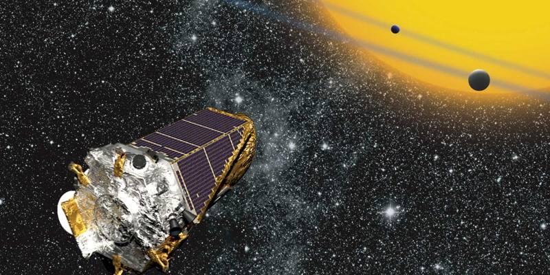 Seis mil millones de mundos semejantes a la Tierra podrían existir en nuestra galaxia.
