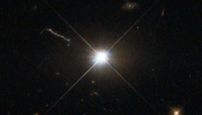 ¿Un extenso viaje a través del Cosmos nos llevaría de vuelta a nuestro punto de partida?.