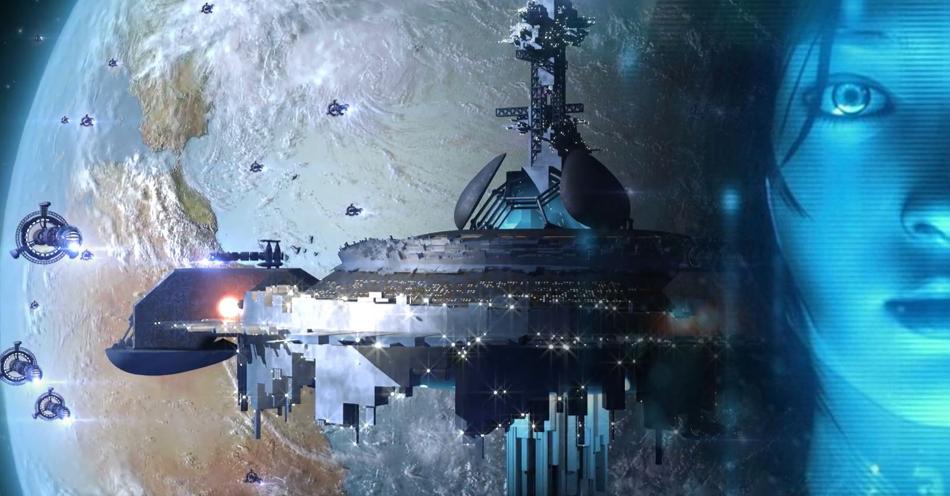 Una civilización tecnológica vivida en la Tierra en la antigüedad.
