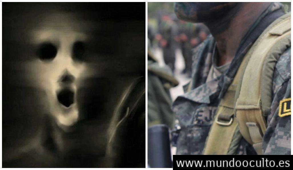 Legión de demonios ataca tropa de soldados en Honduras por uso de la tabla OUIJA, hay más de 17 poseídos