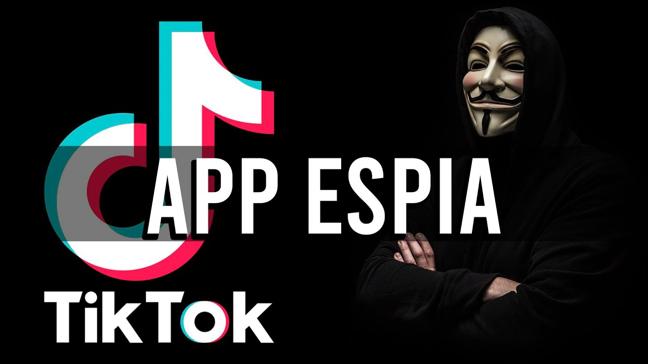 ANONYMOUS recomienda BORRAR la aplicación TIK TOK