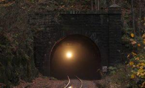 El Espeluznante Túnel Hoosac Todavía Está Embrujado