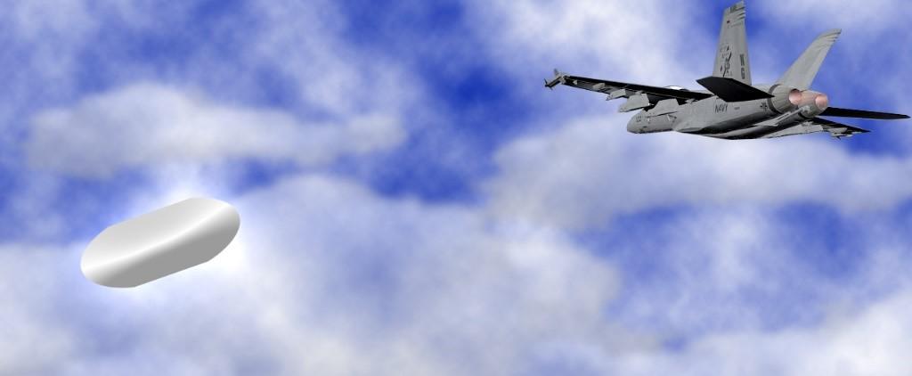 ¿Es esta la nueva Área 51? Entre Proyectos Secretos Fenómenos Aéreos Anómalos y Rock