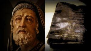 La Biblia Kolbrin, escrita por los Antiguos Egipcios y