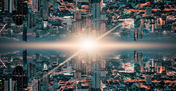 muerte solo ilusion - La muerte es solo una ilusión: seguimos viviendo en un universo paralelo