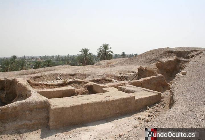 La Muralla más antigua del planeta ¡5.300 años anteriormente de la Pirámide de Egipto más antigua!