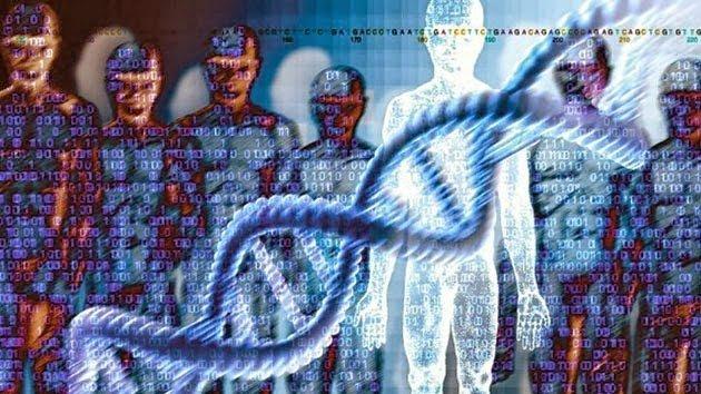 ¿Heredamos nuestros genes del ADN extraterrestre? in5d en 5d in5d.com www.in5d.com http://in5d.com/ cuerpo mente alma espíritu BodyMindSoulSpirit.com http://bodymindsoulspirit.com/