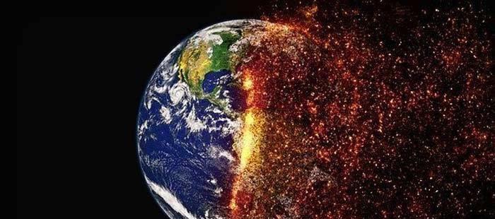 Marte o Muerte: ¿huir del Apocalipsis?