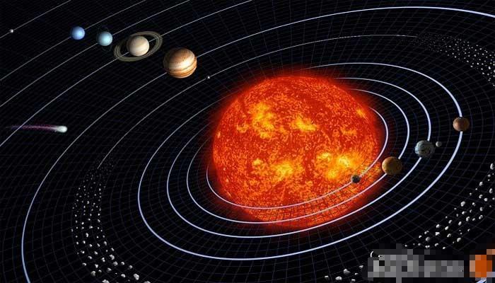Mundo 9 ¿Verdaderamente hay un planeta desconocido?
