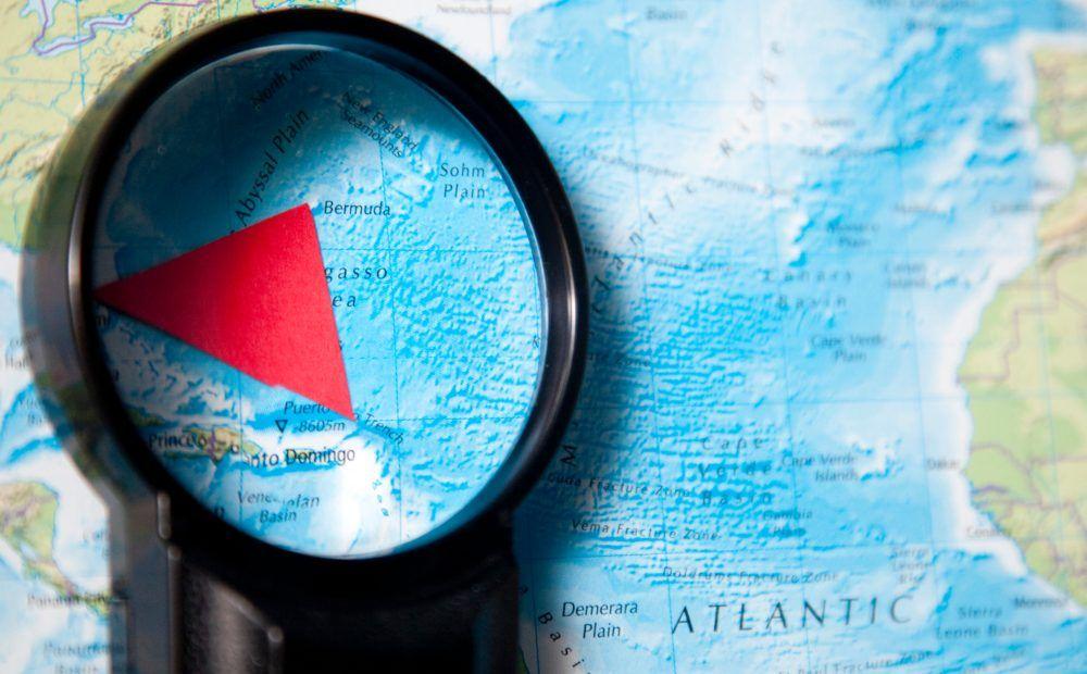 ¿Qué esconde el Triángulo de las Bermudas?