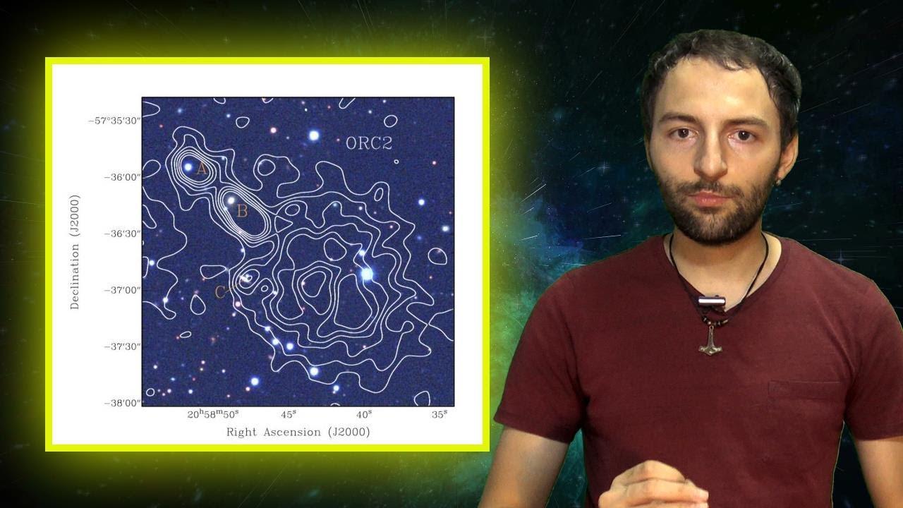 ¿Qué son los ORCs? Detectan 4 misteriosos objetos circulares en el espacio
