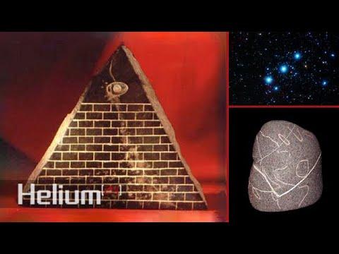 Artefactos antiguos encontrados en Ecuador incluye una pirámide con la constelación de Orión