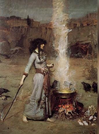 Brujería y magia negra: creencias y atemorizantes rituales alrededor del planeta