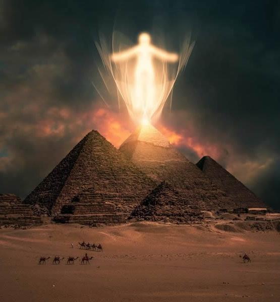 El «Código Escondido» de la Gran Pirámide de Giza revela un hallazgo impresionante