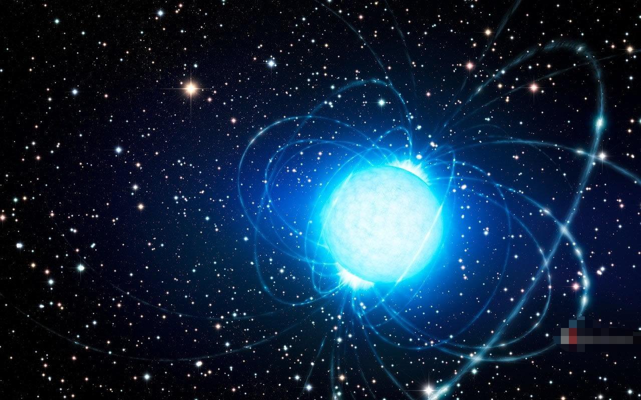 encuentran la estrella más rápida de la Vía Láctea: viaja al 8% de la velocidad de la luz