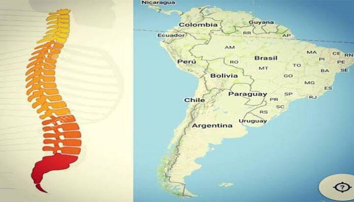 Kundalini de la Tierra: Cordillera de los Andes es el nuevo Tíbet