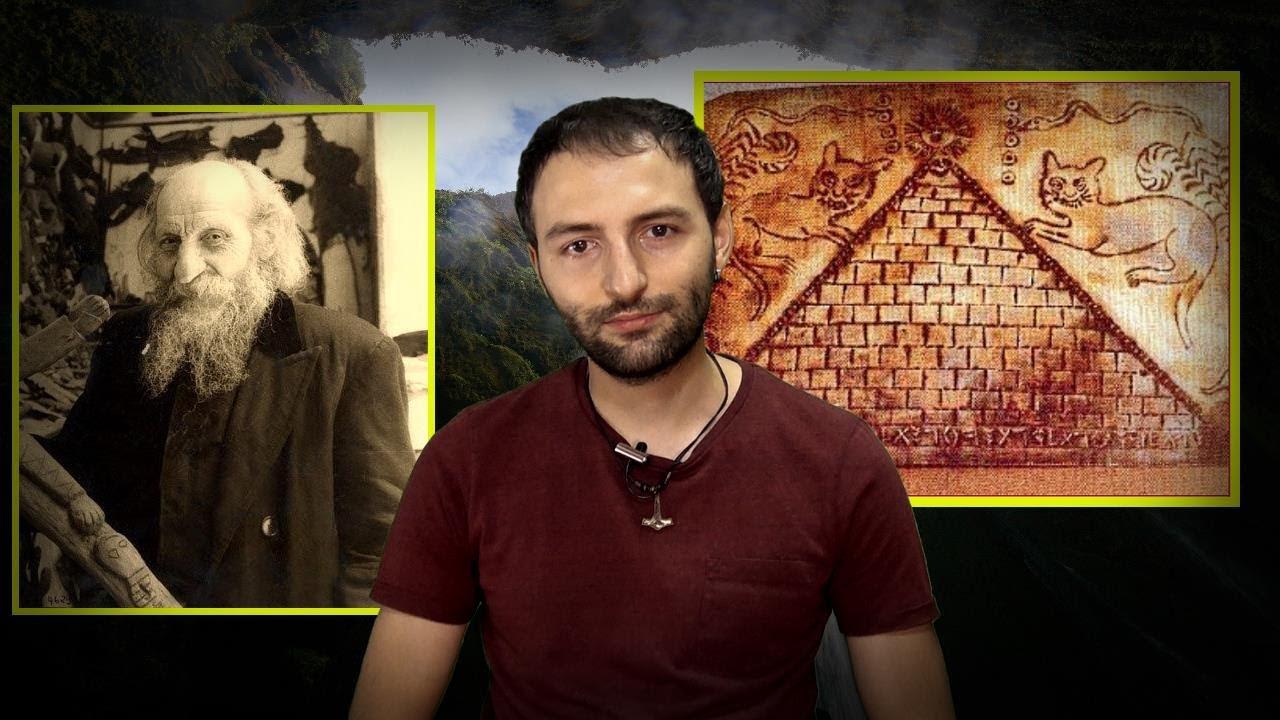 La Cueva de los Tayos esconde UNA PIRÁMIDE según el padre Crespi