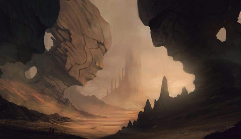 Libro de los Gigantes: manuscrito describe como los Nephilim fueron exterminados