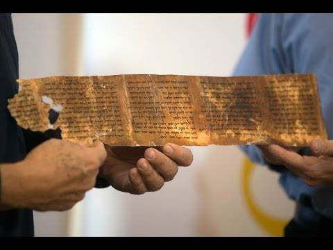 Libro de los Gigantes: manuscrito describe como los Nephilim fueron exterminados (VIDEO)