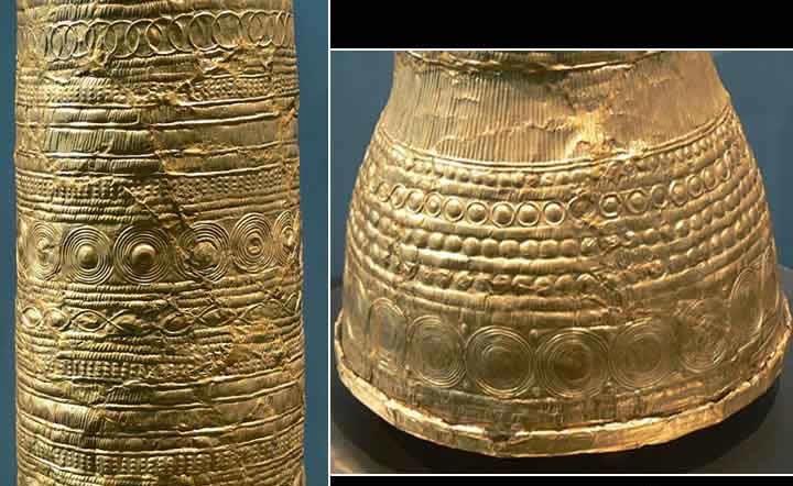 Misteriosos sombreros cónicos de 3.000 años: ¿dispositivos avanzados de comunicación?