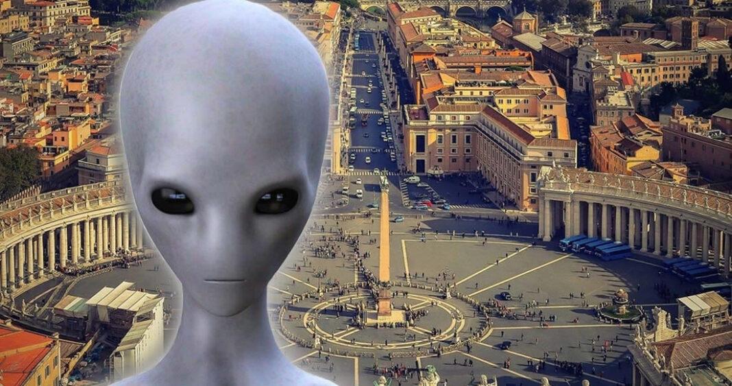 Revelan plan millonario para preparar a religiones para la vida alienigena