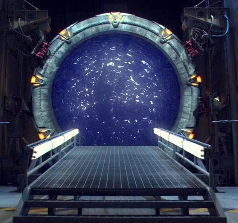 Viajes Interestelares ciencia o ficción