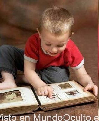 Cinco historias imponentes de niños que recuerdan sus vidas pasadas
